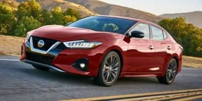 Nissan сделала седан Maxima более'агрессивным
